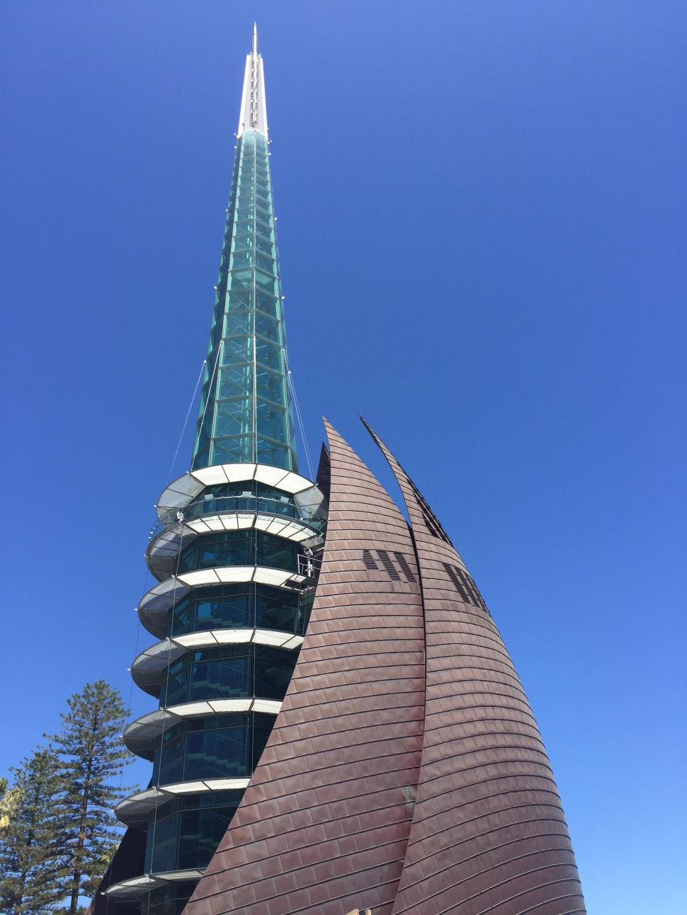 Bell Tower Perth