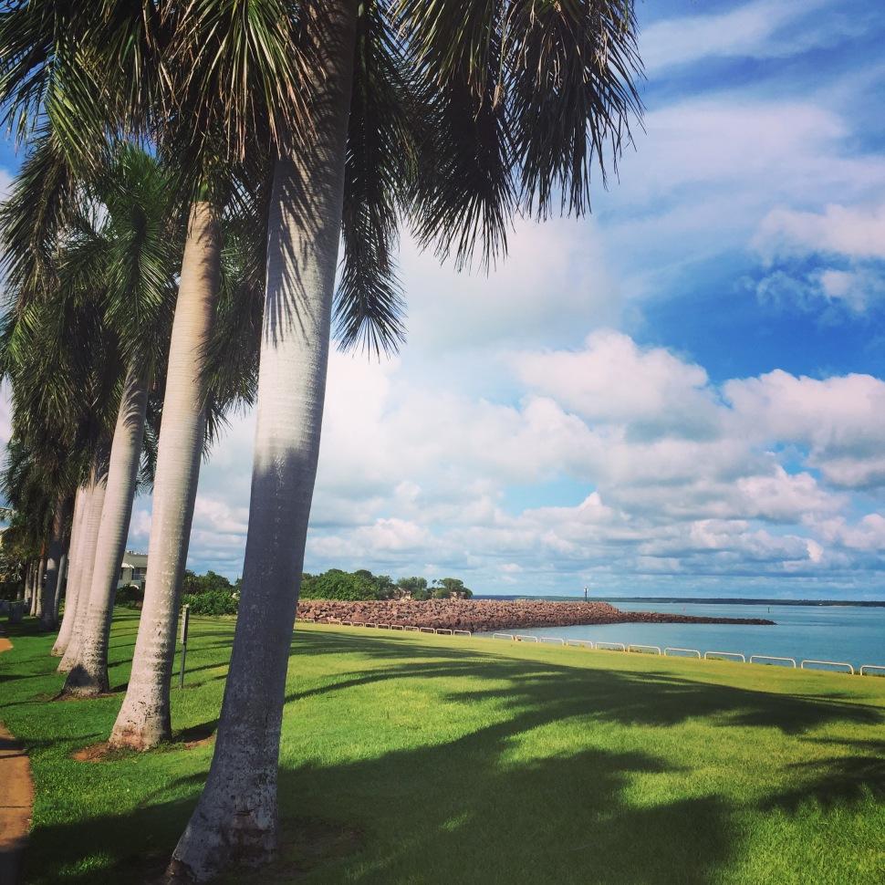 Darwin Northern Territory Cullen Bay