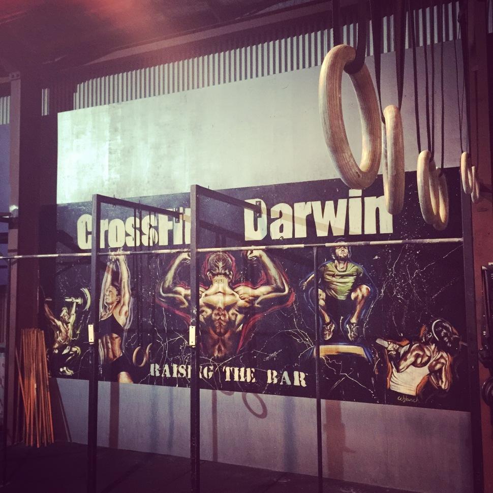 Crossfit Darwin