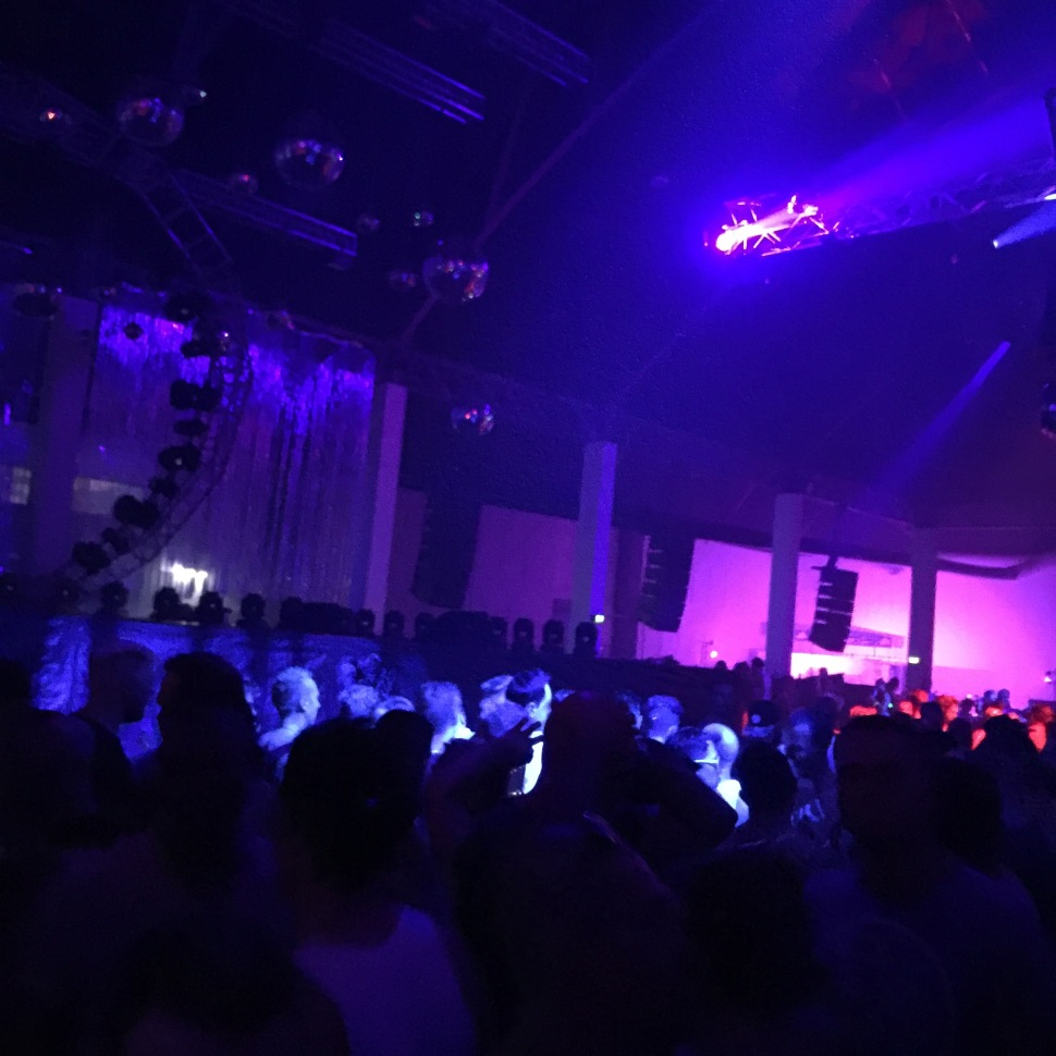 Sydney Mardi Gras Party 2016