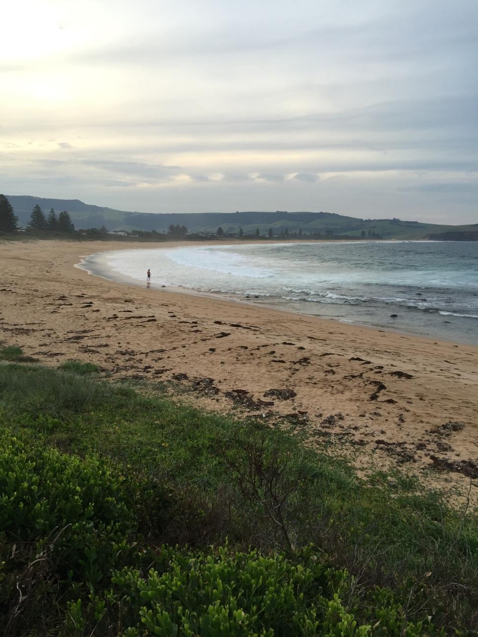 Werri Beach Gerringong NSW Australia