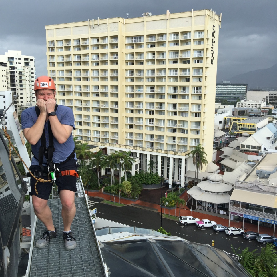 cairns dome climb experience